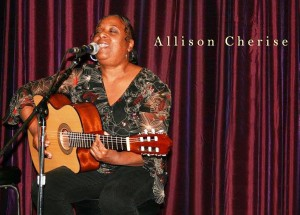 Allison-Cherise