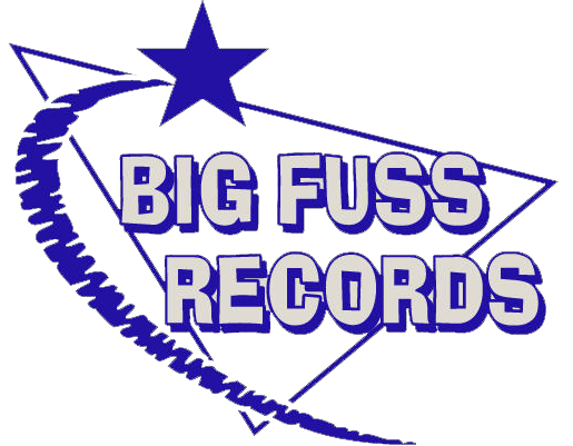 Big Fuss Records, Logo