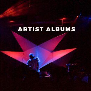 Artist Albums
