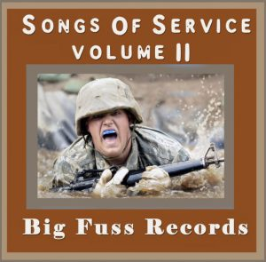 Big Fuss Record Songs Of Service