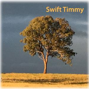 Swift Timmy Single Trees
