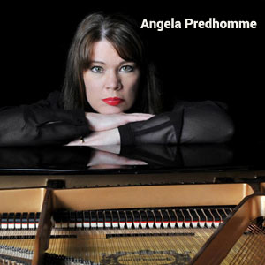Angela Predhomme Natural