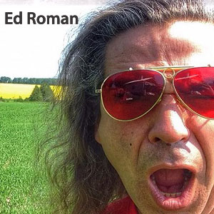 Ed Roman I Found God
