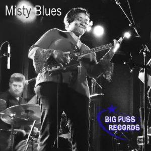 Misty Blues, Gina Coleman
