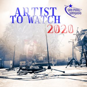 Artist To Watch, 2020, Artists, New Music, Best New Artist