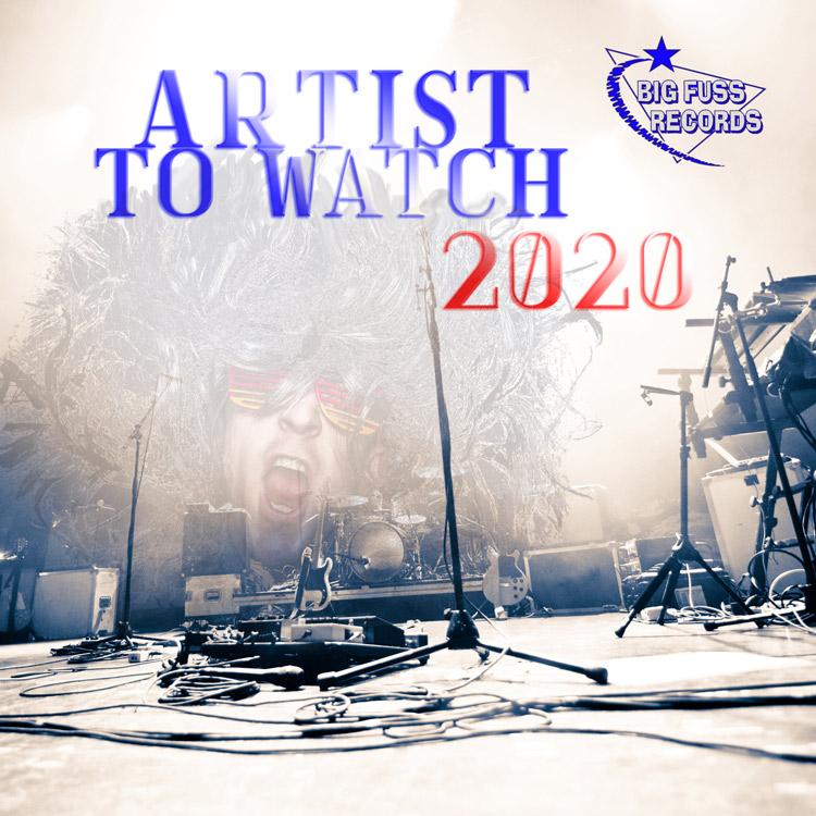 Artist To Watch, 2020, Artists, New Music, Best New Artist