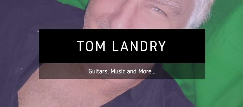 Tom Landry Music