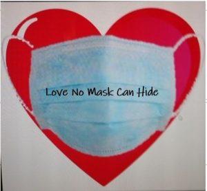 Deron Wendt, Love, No Mask, Hide