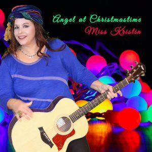 Angel At Christmastime, Miss Kristin, MissKristin