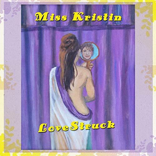 LoveStruck, Miss Kristin, Album Art