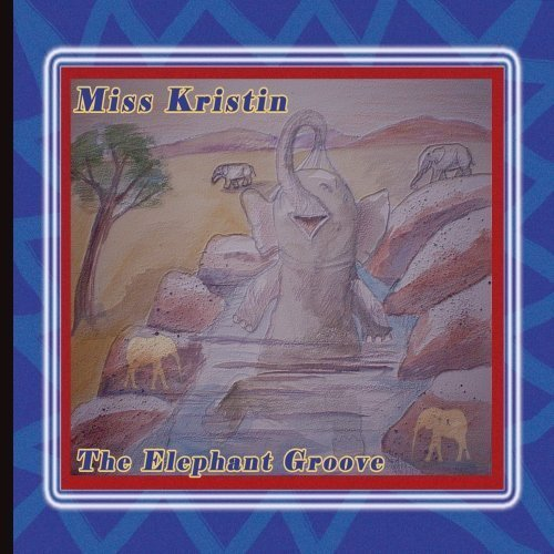 Elephant Groove, Miss Kristin, Album Art