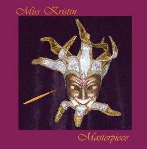 Miss Kristin, Masterpiece, Cover Art
