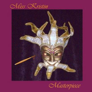 Miss Kristin, Masterpiece, Cover Art