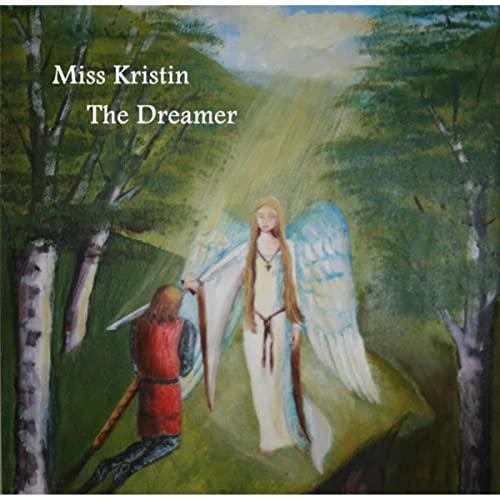 Dreamer, Miss Kristin, Album Art, Cover Art