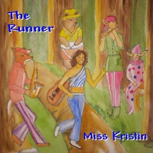 Miss Kristin, The Runner